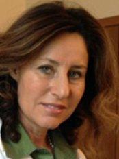 Laura Licci - Colonna - Via Vittoria Colonna, 18, Roma, 00193,  0
