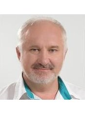 Dr Oleg Suhorukov - Doctor at Voks Medical Center