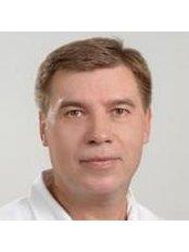 Dr Sergej Goncharov - Doctor at Voks Medical Center