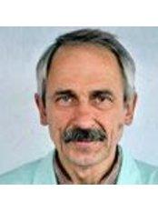 Dr Arunas Šciupokas -  at Biofirst Klinika