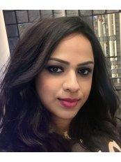 Miss Anna Letchumy - Physiotherapist at Platinum Physio - Bangsar