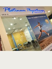 Platinum Physio - Bangsar - 2F-13, 2nd Floor,, Bangsar Village II, No 2-2, Jalan Telawi 1,, Bangsar Baru,, Kuala Lumpur, 59100,