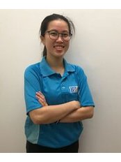 STEPHANIE  CHAN - Physiotherapist at BENPHYSIO