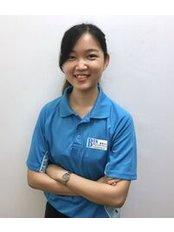 TAN  SHU HUEY - Physiotherapist at BENPHYSIO