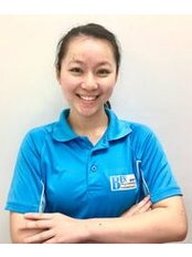 OOI  SZE TING - Physiotherapist at BENPHYSIO