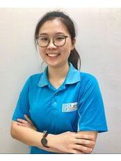 TAN YING YING - Physiotherapist at BENPHYSIO