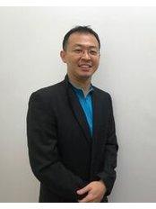 BEN LOO - Physiotherapist at BENPHYSIO