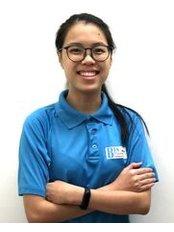CHAI PEI SHAN - Physiotherapist at BENPHYSIO