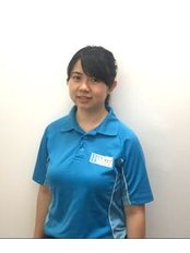 SUZANNE SIEW - Physiotherapist at BENPHYSIO