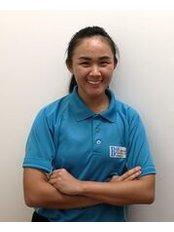 YIP PUI YIN - Physiotherapist at BENPHYSIO