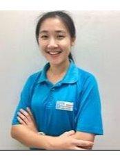 SIN  HUI CHIAN - Physiotherapist at BENPHYSIO