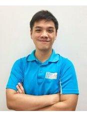 CHAN EE KENN - Physiotherapist at BENPHYSIO