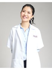 Ms Bong  Jing Chi - Physiotherapist at Spine, Sport, Stroke Rehab Specialist Center KL