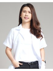 Ms Sia  Wie Lin - Physiotherapist at Spine, Sport, Stroke Rehab Specialist Center KL