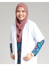 Miss Siti Hidayah - Physiotherapist at Spine, Sport, Stroke Rehab Specialist Center KL