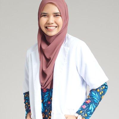 Miss Siti Hidayah