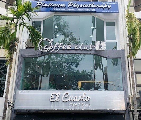 Platinum Physiotherapy - Bukit Damansara