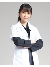 Ms Chong  Jing Yi - Physiotherapist at Spine, Sport, Stroke Rehab Specialist Centre, Kepong