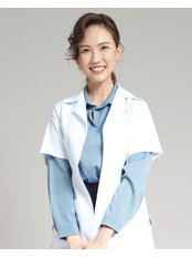 Ms Ng  Xin Yi - Physiotherapist at Spine, Sport, Stroke Rehab Specialist Centre, Kepong
