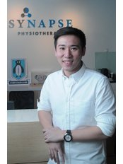 Mr Marcus Tang - Physiotherapist at MD Physiotherapy