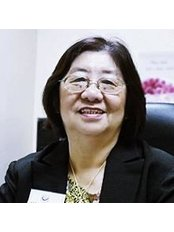Mr Matron Lee Hoon Ngoh - Nurse Manager at Taman Desa Medical Centre