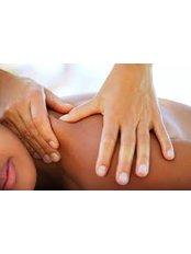 STT - Soft Tissue Therapy - BainsPhysio Mont' Kiara