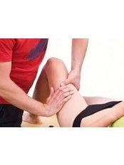 Sports Massage - BainsPhysio Mont' Kiara