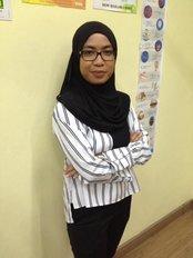 Ms Alia Farhana - Physiotherapist at Platinum Physiotherapy