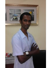 Mr Theiva Kaandhan - Physiotherapist at Platinum Physiotherapy