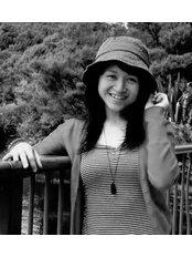 Miss Pei Shan Tin - Health Trainer at Zenergy Wellness Centre