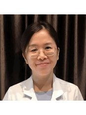 Miss Chang Sok Hooi - Physiotherapist at Spine, Sport, Stroke Rehab Specialist Centre Penang