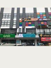 Spine, Sport, Stroke Rehab Specialist Centre Penang - The Promenade 5-G-5 (Ground Floor), Persiaran Mahsuri, Bayan Lepas, Pulau Pinang, 11900,