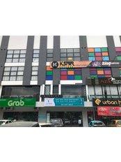 Spine, Sport, Stroke Rehab Specialist Centre Penang - The Promenade 5-G-5 (Ground Floor), Persiaran Mahsuri, Bayan Lepas, Pulau Pinang, 11900,  0