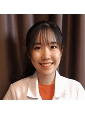 Ms Jovy Loo Jing Wen - Physiotherapist at Spine, Sport, Stroke Rehab Specialist Centre Penang