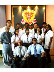 Master Therapy Sdn bhd - A Touch Of Care