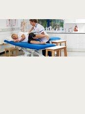 Pain Paralysis Physiotherapy Centre - 20 Jalan Meru Bestari A10, Medan Meru Bestari, Bandar Meru Raya, Ipoh, Perak, 30020,
