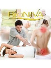 Bioniva Physio,Rehabilitation & Well-Being Centre - Pain Management Specialist