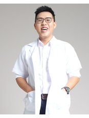 Mr Khaw  Kel Vin - Physiotherapist at Spine, Sport , Stroke Rehab Specialist Centre Ampang