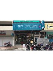 Spine, Sport , Stroke Rehab Specialist Centre Ampang - No 71 G, Jalan Mamanda 1, Taman Dato Ahmad Razali, Ampang, Kuala Lumpur, 68000,  0