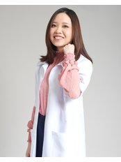 Ms Lai  Yu Feng - Physiotherapist at Spine, Sport , Stroke Rehab Specialist Centre Ampang