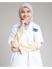 Ms Siti Zulaikha binti Othman - Physiotherapist at Spine, Sport , Stroke Rehab Specialist Centre Ampang