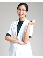 Miss Teh Zi Ying - Physiotherapist at Spine, Sport , Stroke Rehab Specialist Centre Ampang