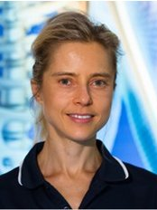 Vanessa Colless -  at Asia Physio - Malaysia