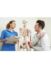 Consultation - Aster Physiotherapy Centre