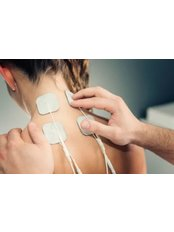 Electro Therapy (TENS)  & Ultrasound Therapy (Only) - Aster Physiotherapy Centre
