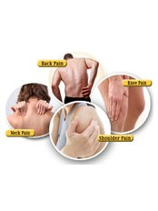 Musculoskeletal Condition  (Back Pain, Knee Pain, Shoulder Pain) - Aster Physiotherapy Centre