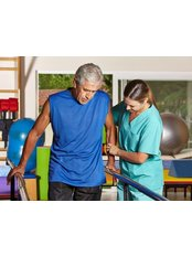 Stroke Rehabilitation - Aster Physiotherapy Centre