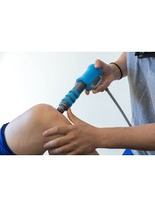 Shockwave Therapy (Only) - Aster Physiotherapy Centre