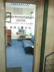 JIreh Physiotherapy Centre - 8th Avenue, A-1-12, Jalan Sungei Jernih, Petaling Jaya, Selangor, 46050,