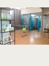 Reenaa physiotherapy centre - No 63, jalan ss2/24, Petaling jaya, Kuala lumpur, 47300,